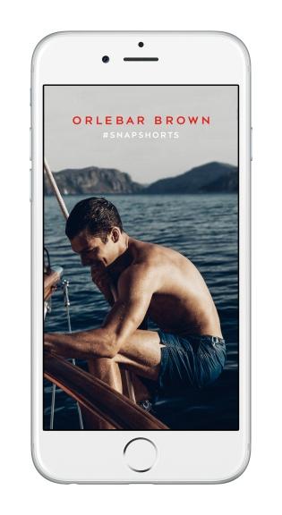 Orlebar_Brown_#SnapShorts_1_Splash_Screen