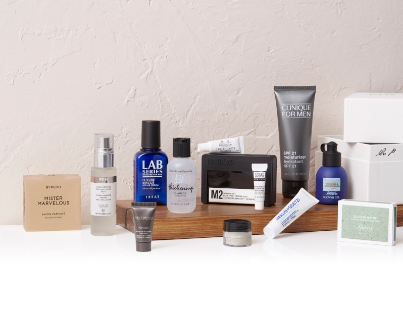 The MR PORTER Summer Grooming Kit
