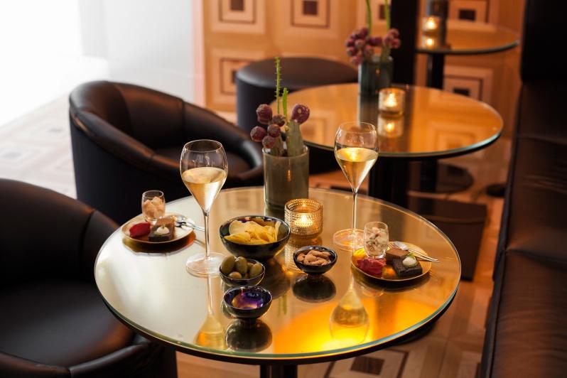 Senato Caffé at Senato Hotel Milano