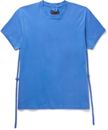 Craig Green Brushed Cotton-Jersey T-Shirt €120 Exclusive