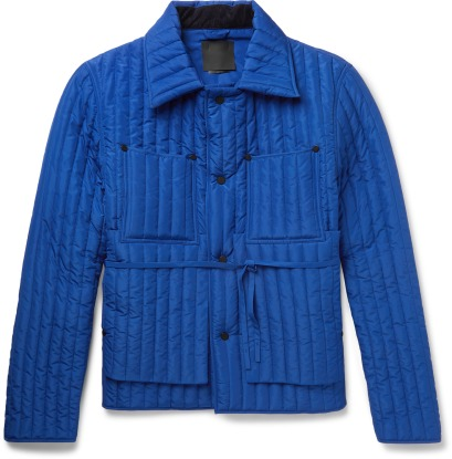 Craig Green Cotton-Blend Jacket €585 Exclusive