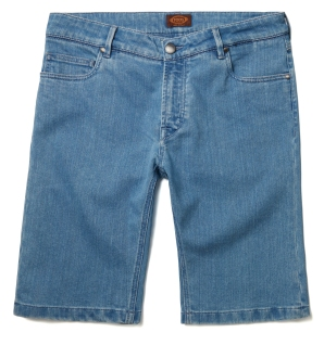 MR PORTER x Tod's - Denim Shorts