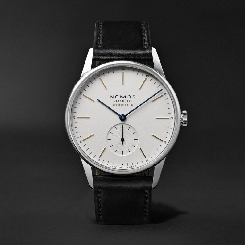 Nomos - At Work - Orion Neomatik 39mm